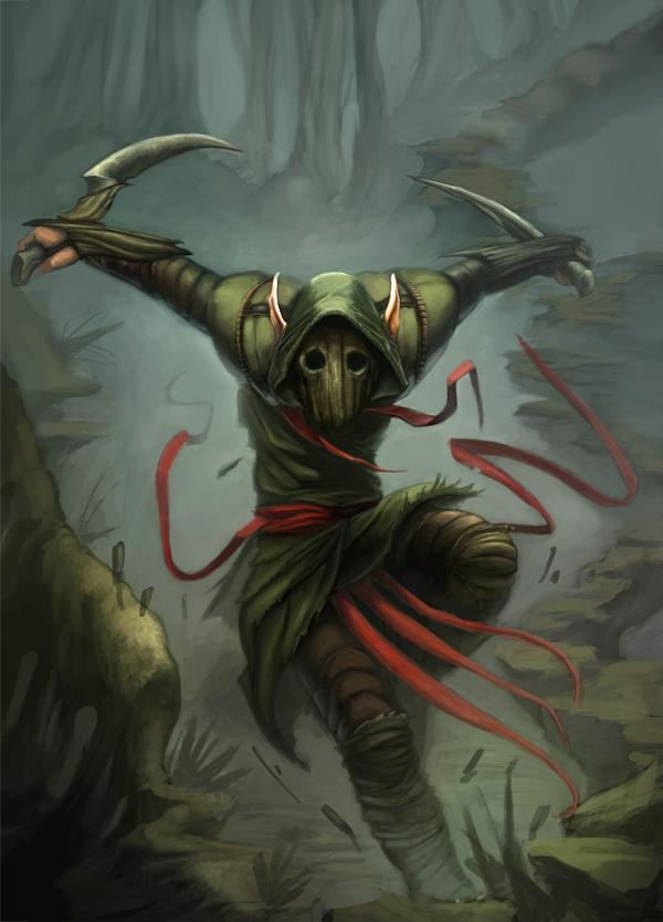Master Eldain
