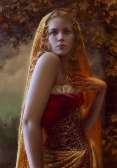 Isabelle d'Apremont