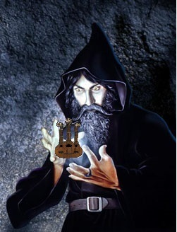 Hurtainsulurtanslur The Great Sorcerer