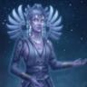 Amyria - Deva Warlord