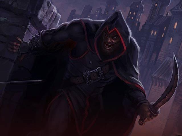 Raven Thug