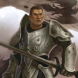 Captain Aerun