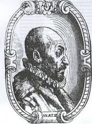 Francis Acheron