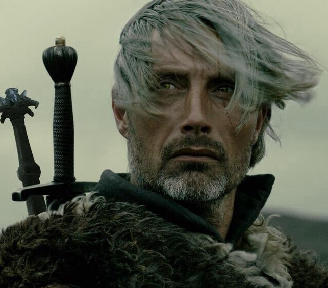 Gawain Ellansad