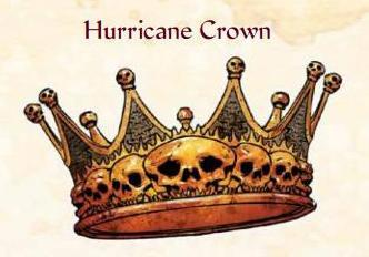 Hurricane Crown