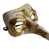 Man in the Carnival Mask