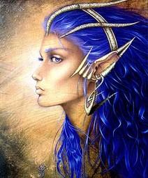 Lady Yerathiel