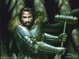 Kaiser Adalwulf Benedictus