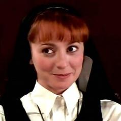 Sister Mary Elizabeth Augustine