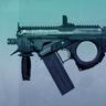 SUB MACHINE GUN (CTH20)