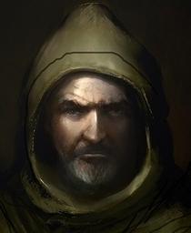 Ghiscar the Elder