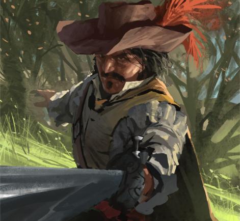 Ricardo! Rodriguez de la Espada