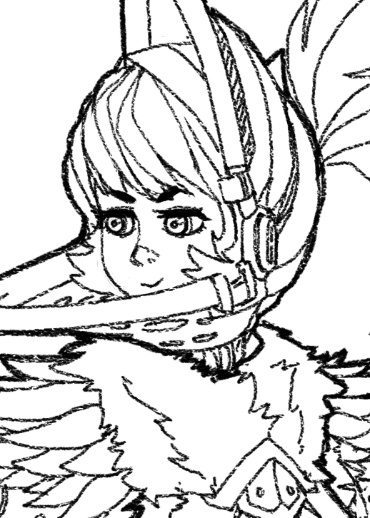 Amelie Percheur †