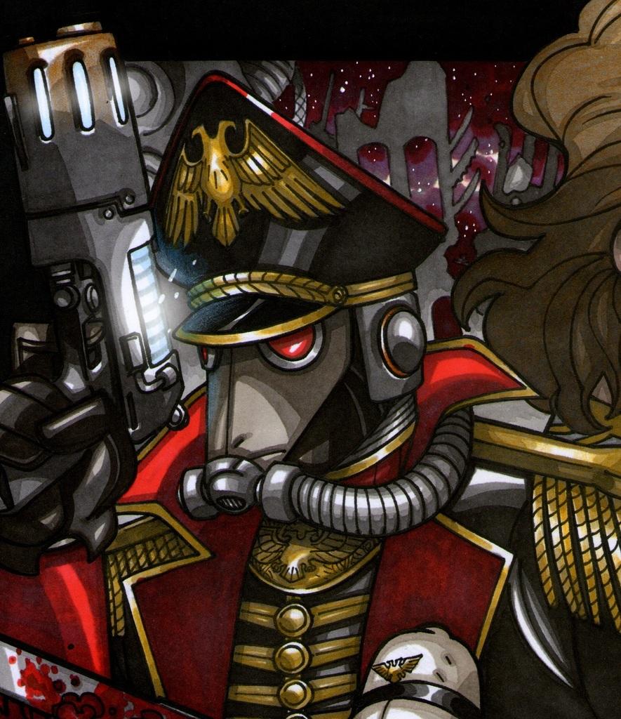Commissar Memphis