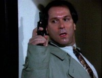Detective Andy MacDonald