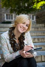 Alisha Holmes