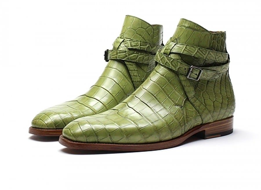 Reavers Boots