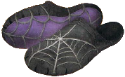 Slippers of Spider Climb