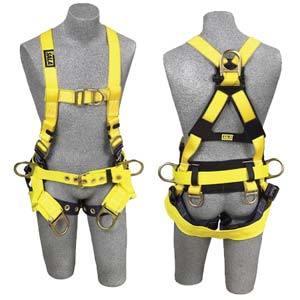 Clip/Drop Harness