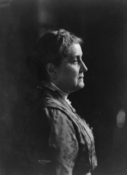 Nora Bradford