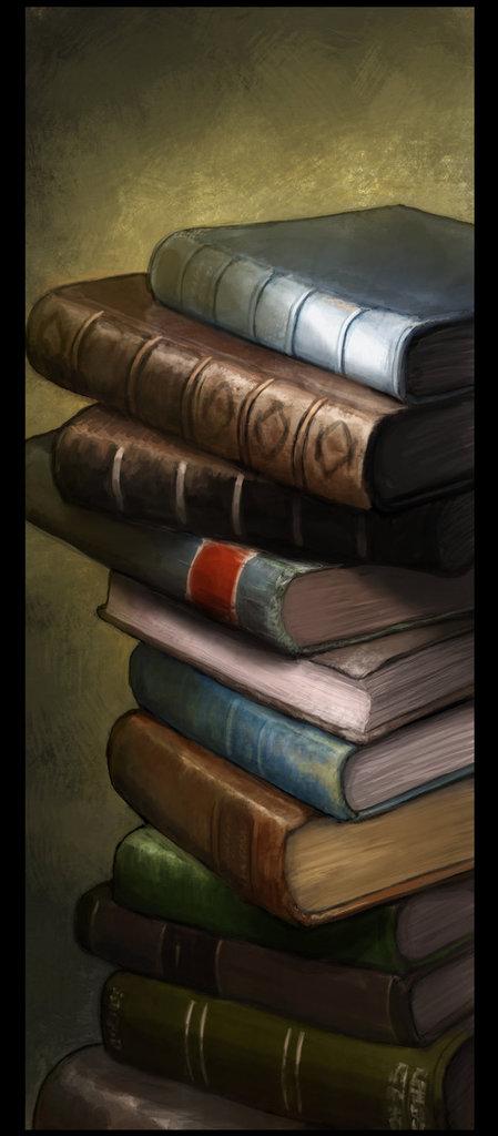 Libros de habilidades
