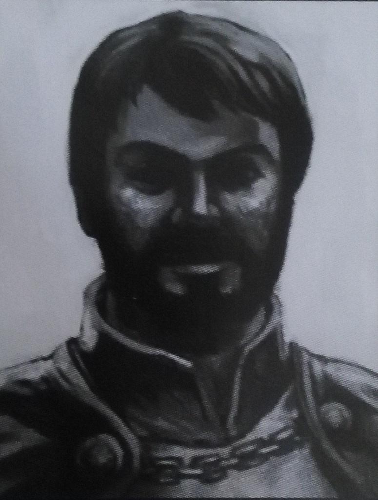 Kevan Manning