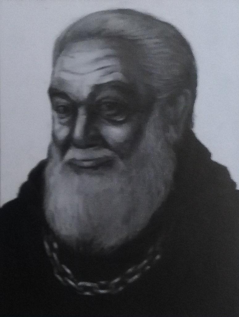 Maester Hamdan