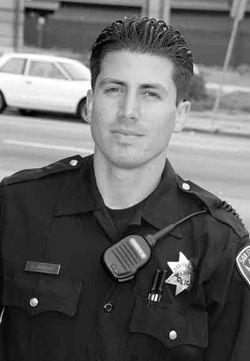 Deputy Tim Coye