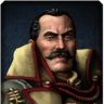 Company Commander Leth