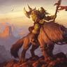 Azur vom Clan der Feuerhufe