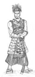 Mianshou Gan
