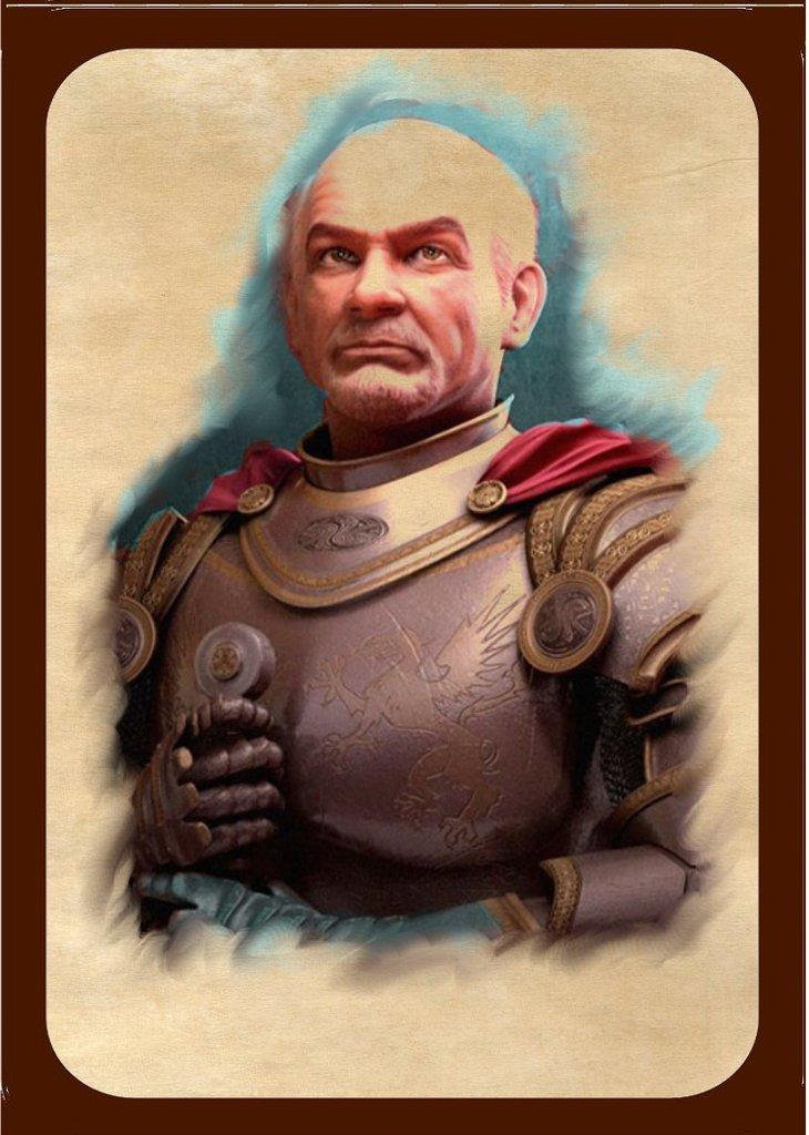 Sir Onthar Fruma