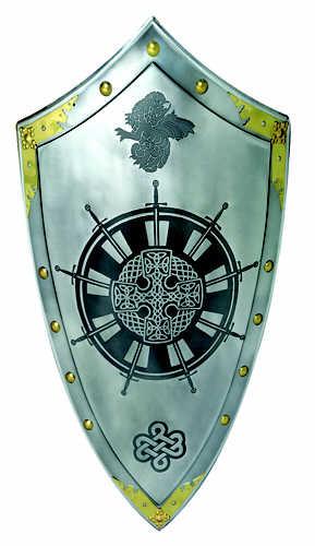Steel Templars