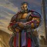 Korix Thrasher