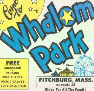 Whalom Park