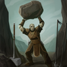 Brognar Stonepaw