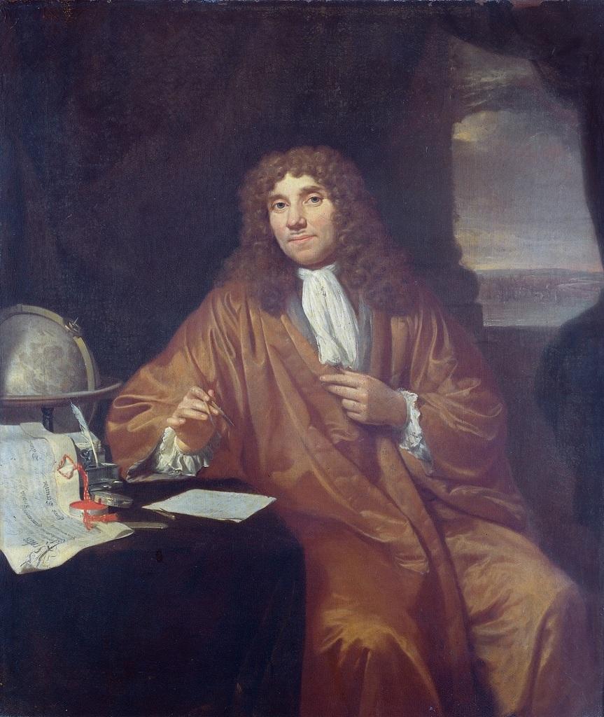 Discipulus Baron Lee van Hook