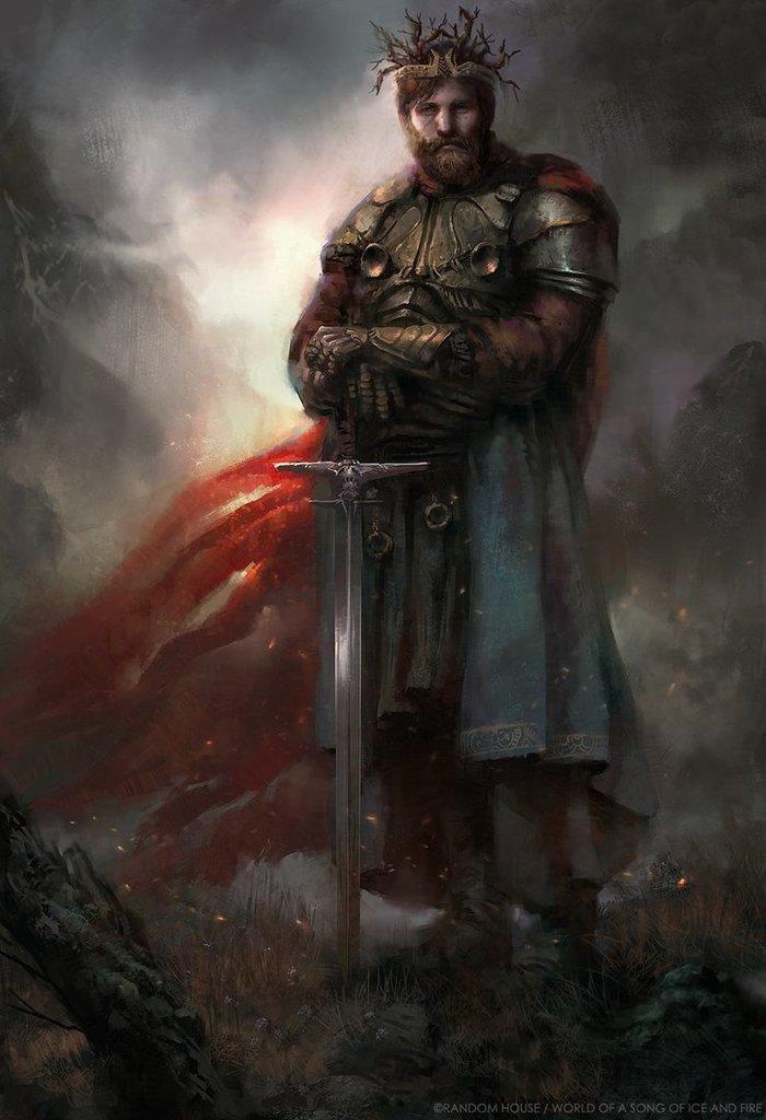 King Balthier Rosenbach Balmusa 4th of his name