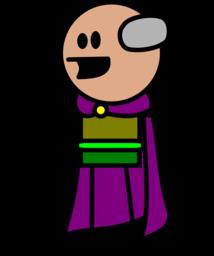 Baron Quintus Pinehurst