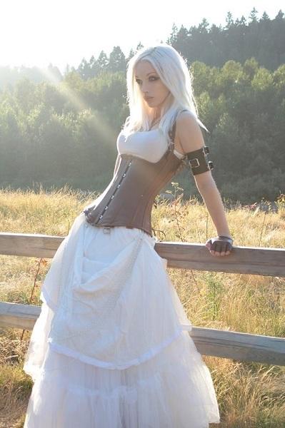 Elizabeth Alphard-Killigrew