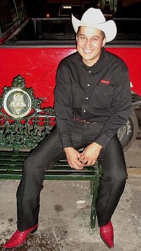 Freddie Fernandez