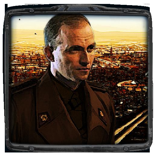 Commander Piter Gorlan