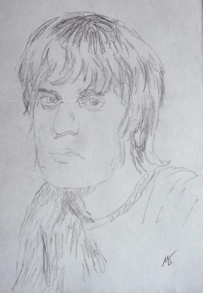 "Alexander ""Sketch"" Bennet"