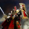 Crusader Alexander Corin