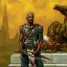 Commander Numa