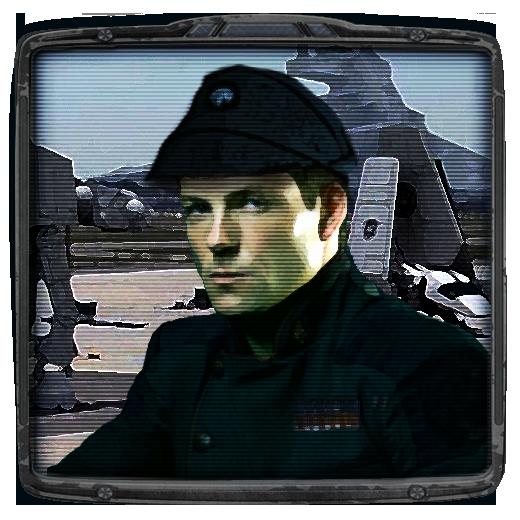 Captain Gellor