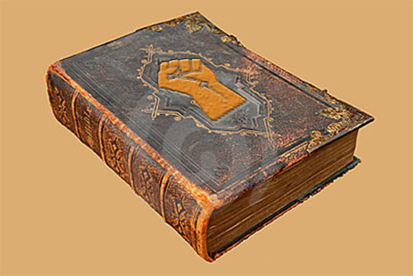 Tome of Gallus