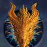 The Great Gold Wyrm