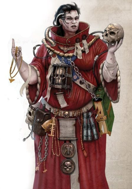 Cardinal Grace Rex