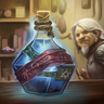 Potion Of Cure Wounds